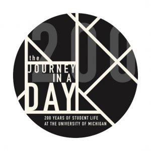 Journey in a Day logo